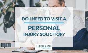 visit Personal Injury solicitor